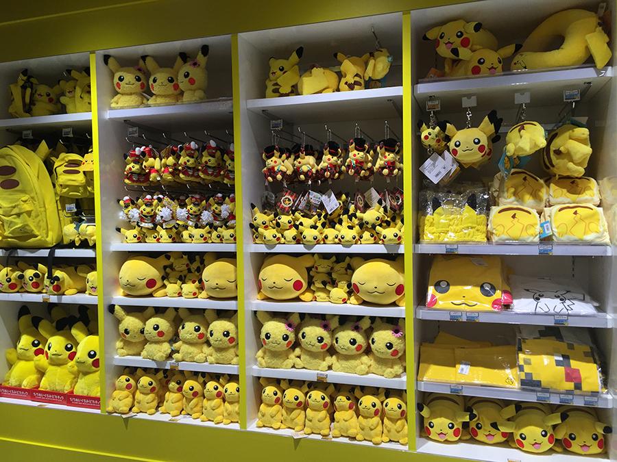 Znalezione obrazy dla zapytania pokemon center megatokyo