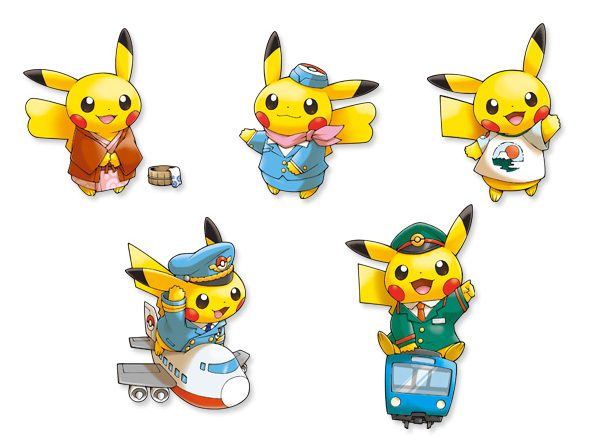 PikachuSticker