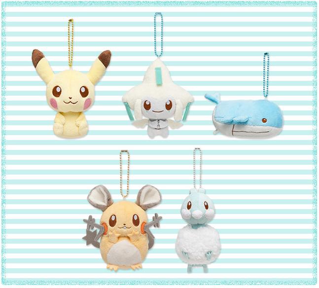 Pokemon Announcements – New 3DS LL Designs + Pokemon Petit ... Wailord Pokemon