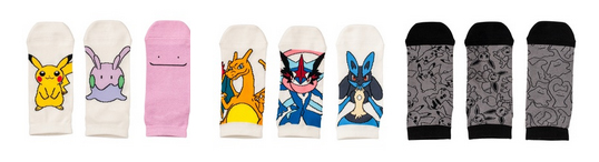 pokemonsocks