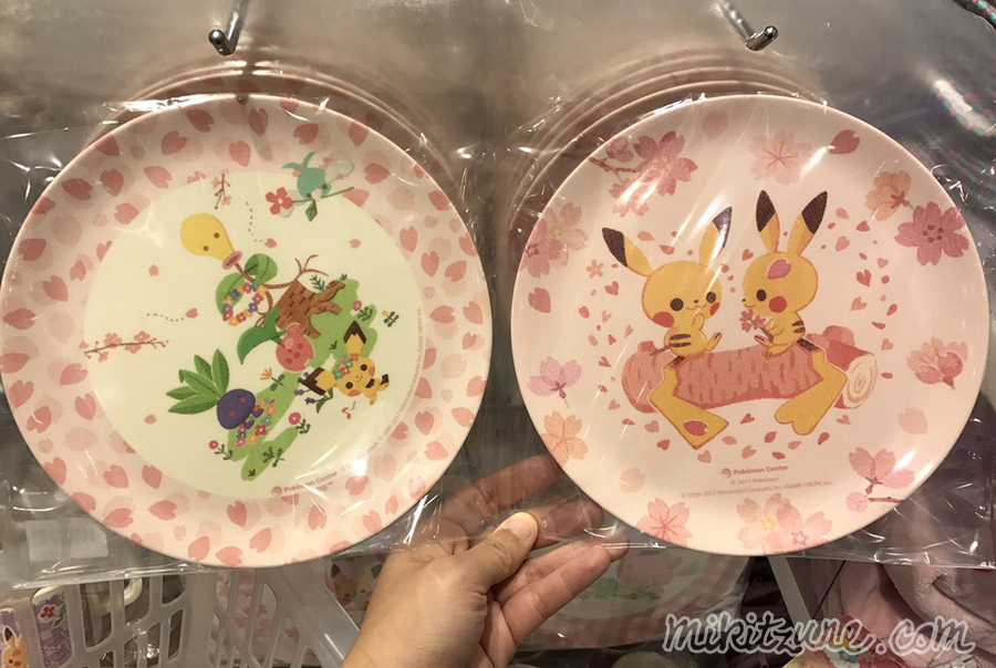 my lunch plate pokemon center report spring time for new years pokedolls the
