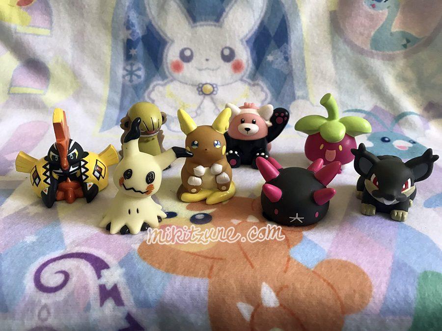 Merchandise Review – Pokemon Kids (VS Tapu Koko)