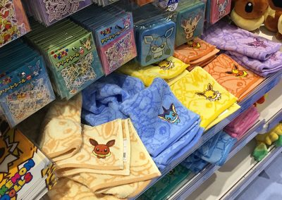Eevee Collection