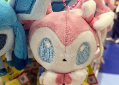 Sylveon Mascot Plush