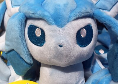 Glaceon Pokedoll