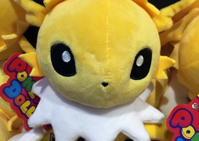 Jolteon Pokedoll