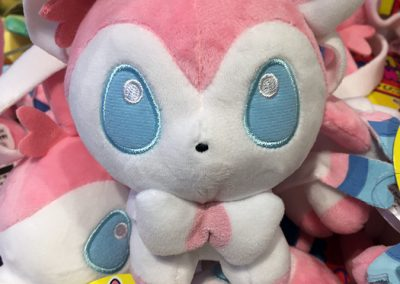 Sylveon Pokedoll