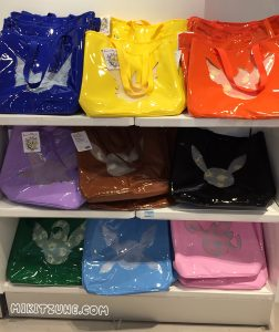 Eevee Collection Tote Bags