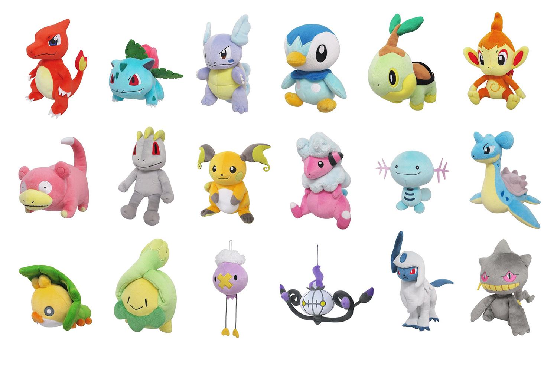 74f920dc Friday Pokemon Announcements – Hoenn Can Badges + Baystars ...