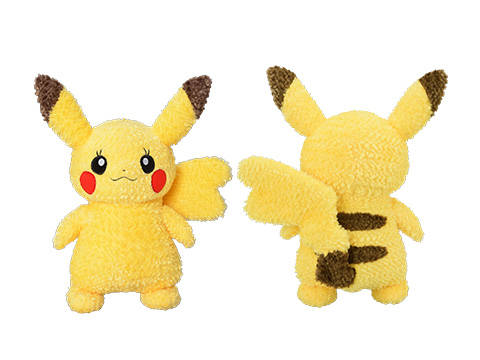 Pokemon Center Pikachu's Closet