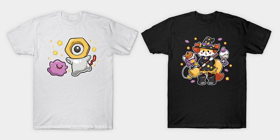 Zombiemiki Mikitzune t-shirt store