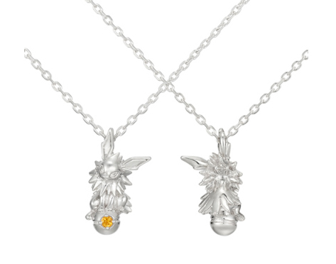 K-Uno Treasure Pokemon Jewelry