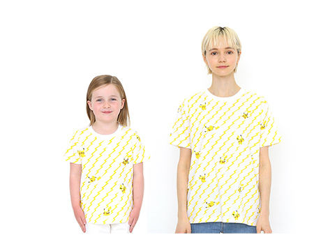 Pokemon Center Graniph Graphic Shirt