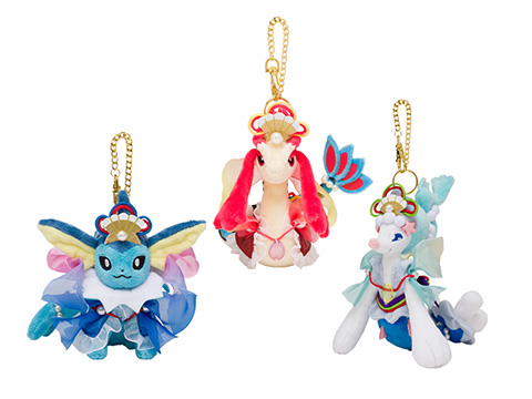Pokemon Center Oceanic Operetta